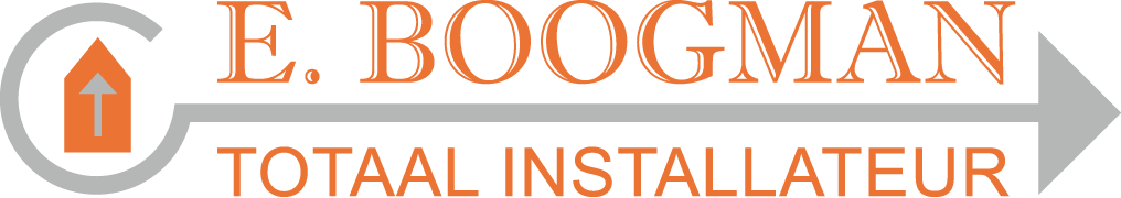 E. Boogman - Totaal Installateur